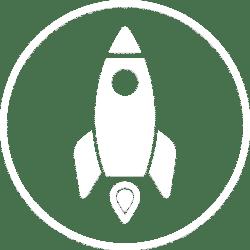 Str8 Ico Rocket